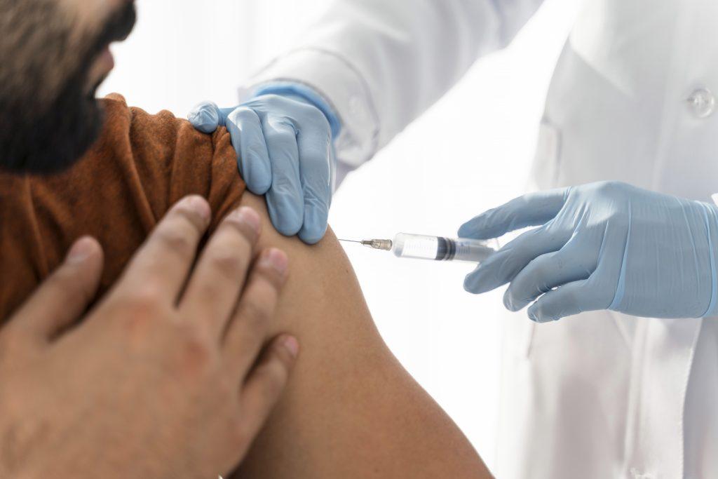 vacunacion la ligua